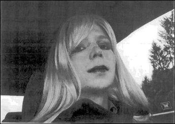 Bradley Manning Chelsea