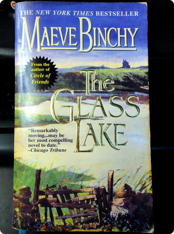Binchy - The Glass Lake