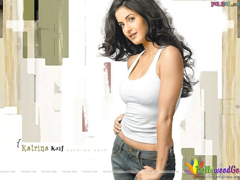 Katrina Kaif Latest Cute Wallpapers 13