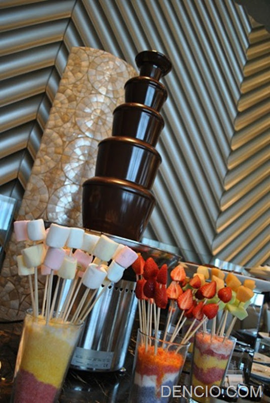 Cafe Eight Buffet Crimson Hotel Manila 50