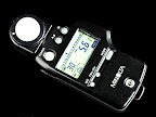 Minolta Flash & Light Meter Complete Working System $350 US