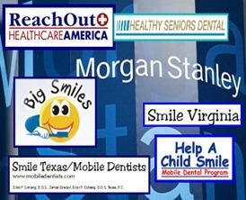 ReachOut Morgan Stanley