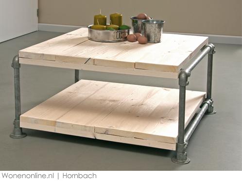 Wonenonline op eigen houtje meubels maken for Zelf meubels maken