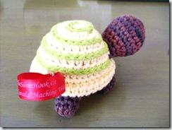 Turtle Amigurmi