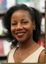 Dr. Oneeka Williams, author of Dee Dee Dynamo series