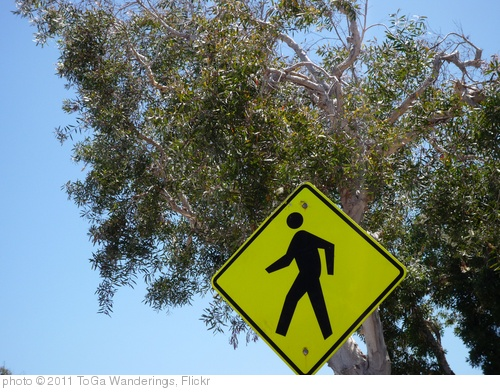 'Pedestrian Crossing' photo (c) 2011, ToGa Wanderings - license: http://creativecommons.org/licenses/by/2.0/