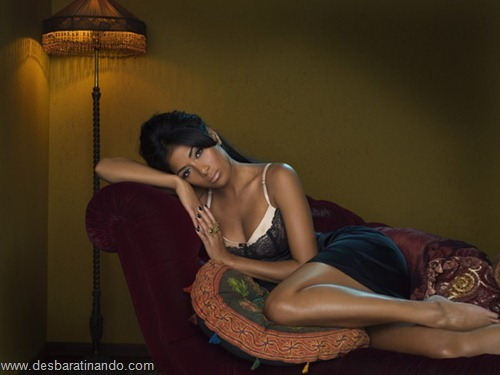 nicole scherzinger gata linda sensual sexy sedutora photoshoot galeria desbaratinando  The Pussycat Dolls  (28)