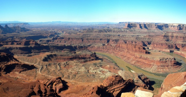 Dead Horse Point Utah