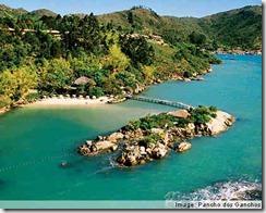 Florrie Island