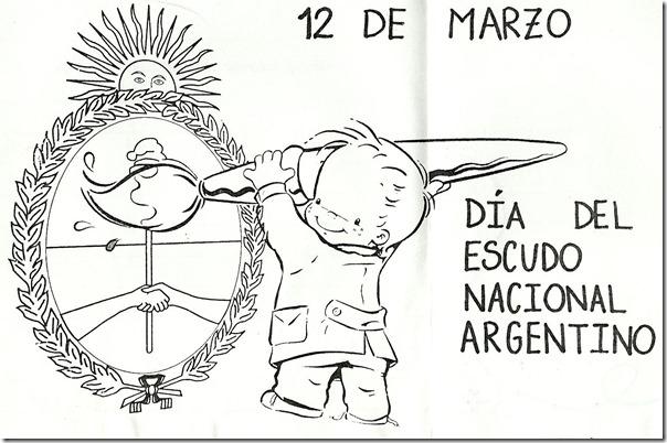 escudo argentino colorear (1)