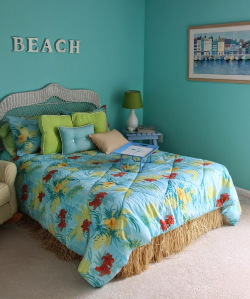 Teenage Girl Beach Theme Bedroom Designs Ideas Photo Photos 857x1024 Beach Themed Bedrooms