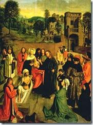 Geertgen_SJans_Louvre_Resurrection_Lazarus