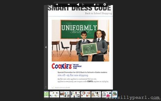 CookiesKidsBackToSchoolDiscountCode
