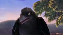 21 le corbeau