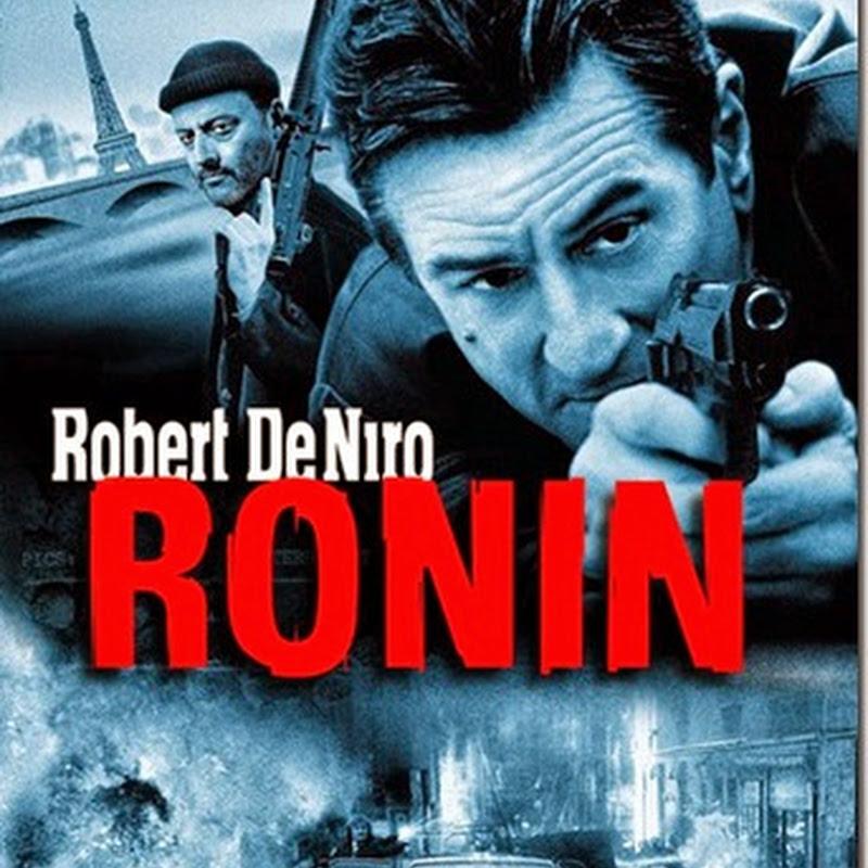 โรนิน 5 มหากาฬล่าพลิกนรก Ronin