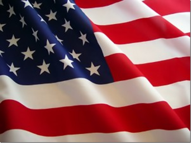 4 7 2011 US Flag