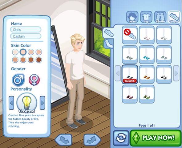 sims social3