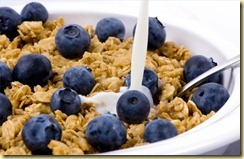 cereal  combatem a diabetes