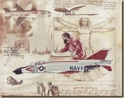 F-4 Painting