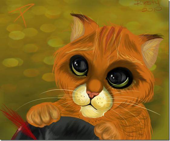 El Gato con Botas,El gato maestro,Cagliuso, Charles Perrault,Master Cat, The Booted Cat,Le Maître Chat, ou Le Chat Botté (4)