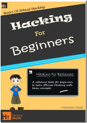 hacking books