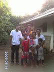 Family visitation