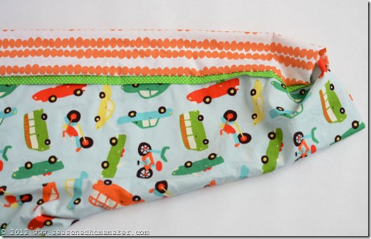 Pillowcase Tutorial 15