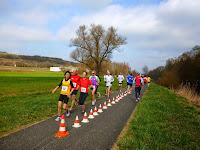 16/03/2014 - Deutsch-Französich Strassenlauf