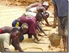 Esclavos de Angola