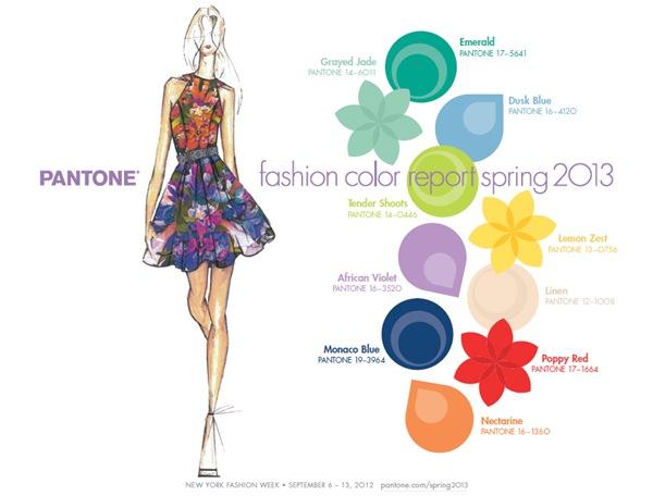 caseeinterni - colori tendenza - pantone-spring-2013