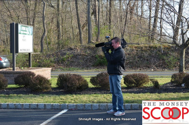Armed Man Pulled From Car In Standoff At Spring Hill Amb. Headquarters - DSC_0247.JPG