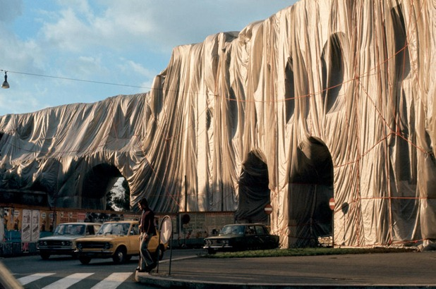 christo and jeanne-claude 6