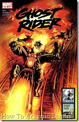 P00005 - Ghost Rider #5