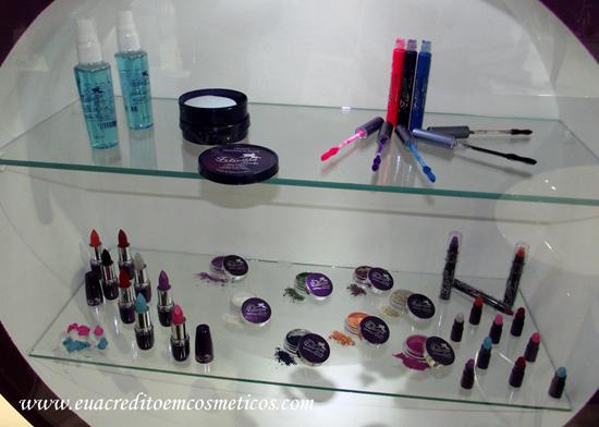 Felicittá - Lançamentos Maquiagem
