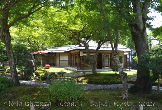 Glória Ishizaka - Kodaiji Temple - Kyoto - 2012 - 26