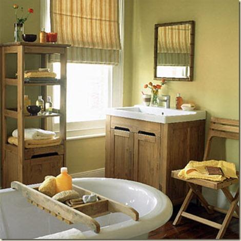 Decoracion de baños pequeños356e