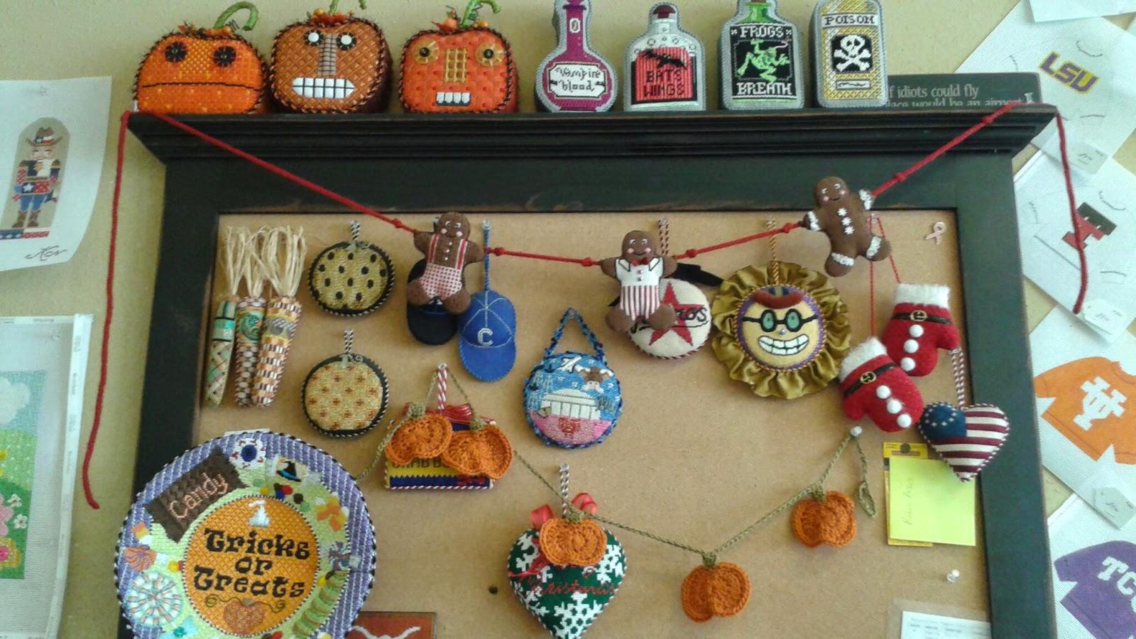 Crafty Escapism September 2014
