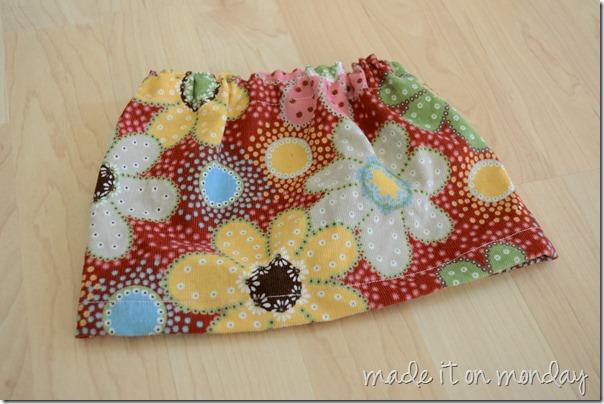 Simple Skirts 8