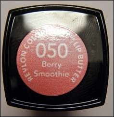 Revlon Berry Smoothie Lip Butter