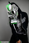 news lebron4 dunkman gas mask 3 The Real Dunkman Version of the Nike Zoom LeBron IV