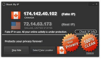 Download Mask My IP v2.2.4.6