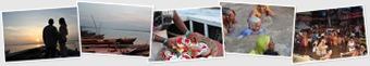 Ver Los Ghats en Benarés