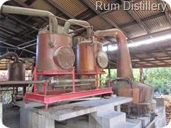 164 Rum Distillery