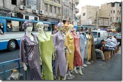 Oporrak 2011 - Jordania ,-  Amman, 19 de Septiembre  17