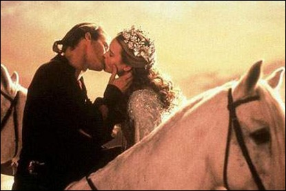 The Princess Bride - 1