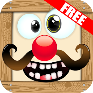 FREE Make Me Cartoon Photo Fun