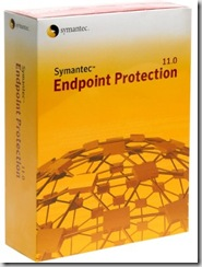 Symantec Endpoint Protection v11.0.4202.75