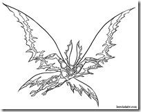Ben 10 05 Supremacia Alienigena - Calafrio Supremo Desenhos para colorir e pintar Ben 10 Supremacia Alienígena