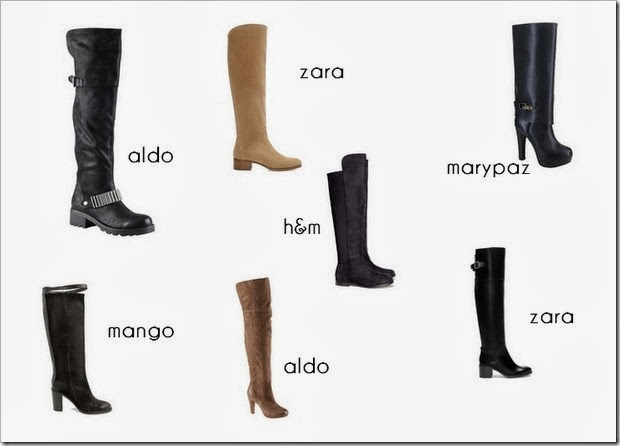 Zapatos temporada 03
