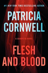Flesh and Blodd - Patricia Cornwell